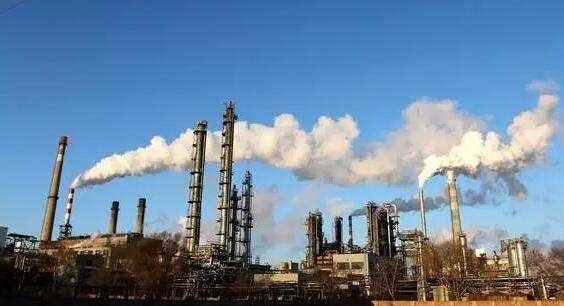 山西省前7月环保税完成7.45亿元
