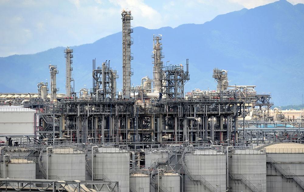 4月25日福建湄洲湾BDO产销动态