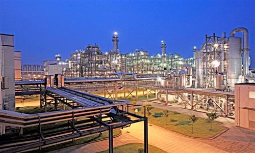 朗盛特殊润滑油添加剂新生产线投产